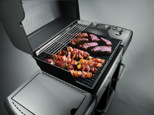 Barbecue a gaz 7 main 2811302