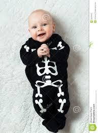 Bebe squelette